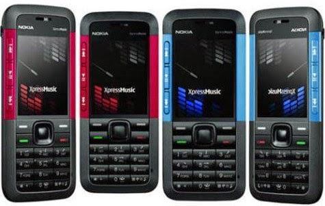 Harga Dan Spesifikasi Nokia 5310 Xpress Music 2015 Ampuh
