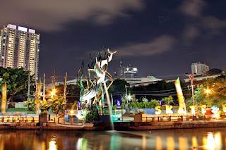 Daftar Tempat Pariwisata Rekreasi di Surabaya