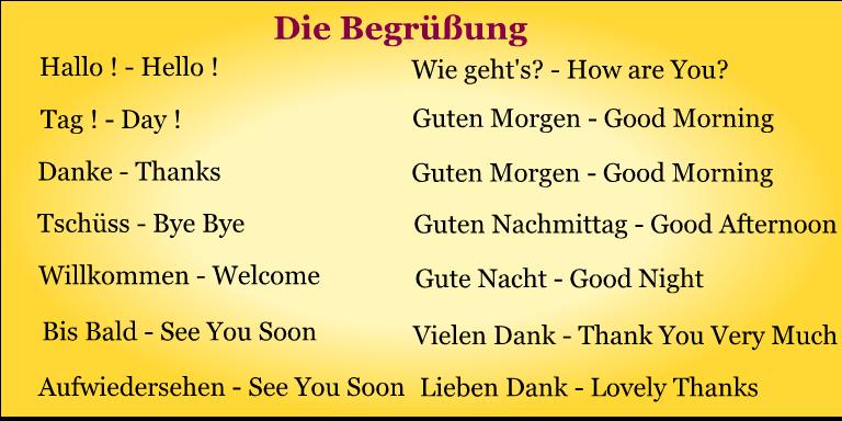 Online German Learning