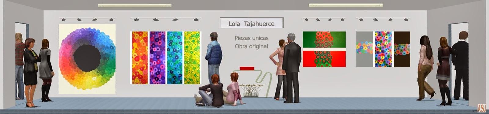 "<img src=""http://2.bp.blogspot.com/-zARdoIa9TE4/UsqwGD-LazI/AAAAAAAAS8k/XdAeyxt6f1E/s1600/sala-de-exposicion-virtual-de-lola-tajahuerce.jpg"" alt="" sala de exposicion virtual de pinturas de lola tajahuerce""/>"