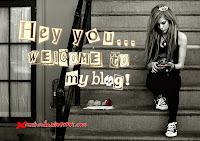 ♥Hey, orang planet! Selamat datang di blog absurd ini...♥