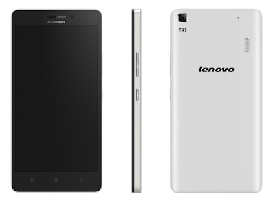 "Spesifikasi Dan Harga Lenovo A7000, ""Android Lolipop RAM 2GB"""