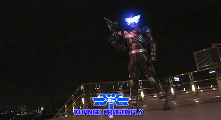 Kamen Rider Kabuto 15 Subtitle Indonesia