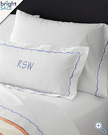 whitehaven our favorite percale sheets on sale