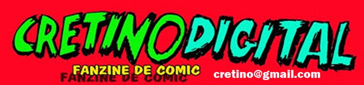CRETINO COMIC DIGITAL