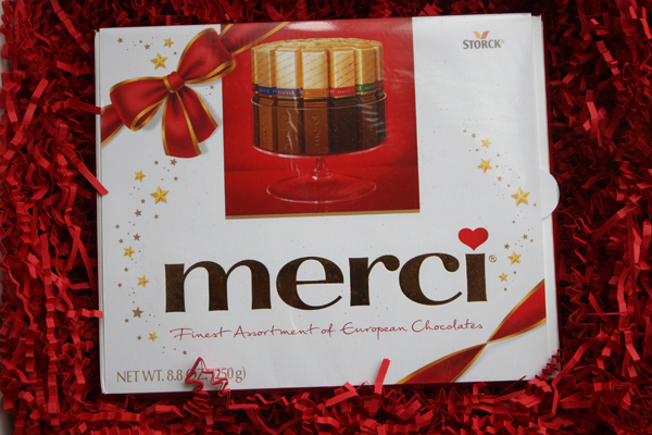 A Simple Kind of Life: Merci! Chocolate Giveaway