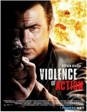 Tập Đoàn Tội Phạm True Justice Violence Of Action