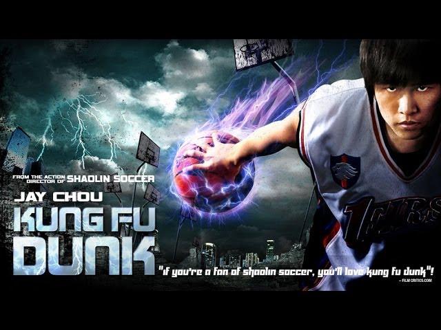 Hình ảnh phim Kungfu Bóng Rổ