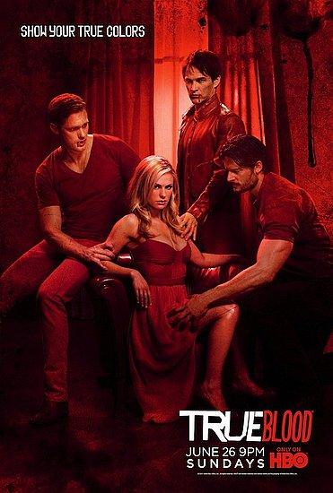 true blood season 4 promo. True Blood Season 4 (Art