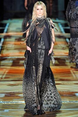 ROBERTO CAVALLI - Haute Couture