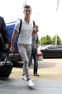 Bale Semakin Dekat dengan Real Madrid