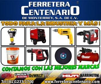 Ferreteria y herramientas en Monterrey