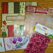 Marianne's Craftroom Giveaway
