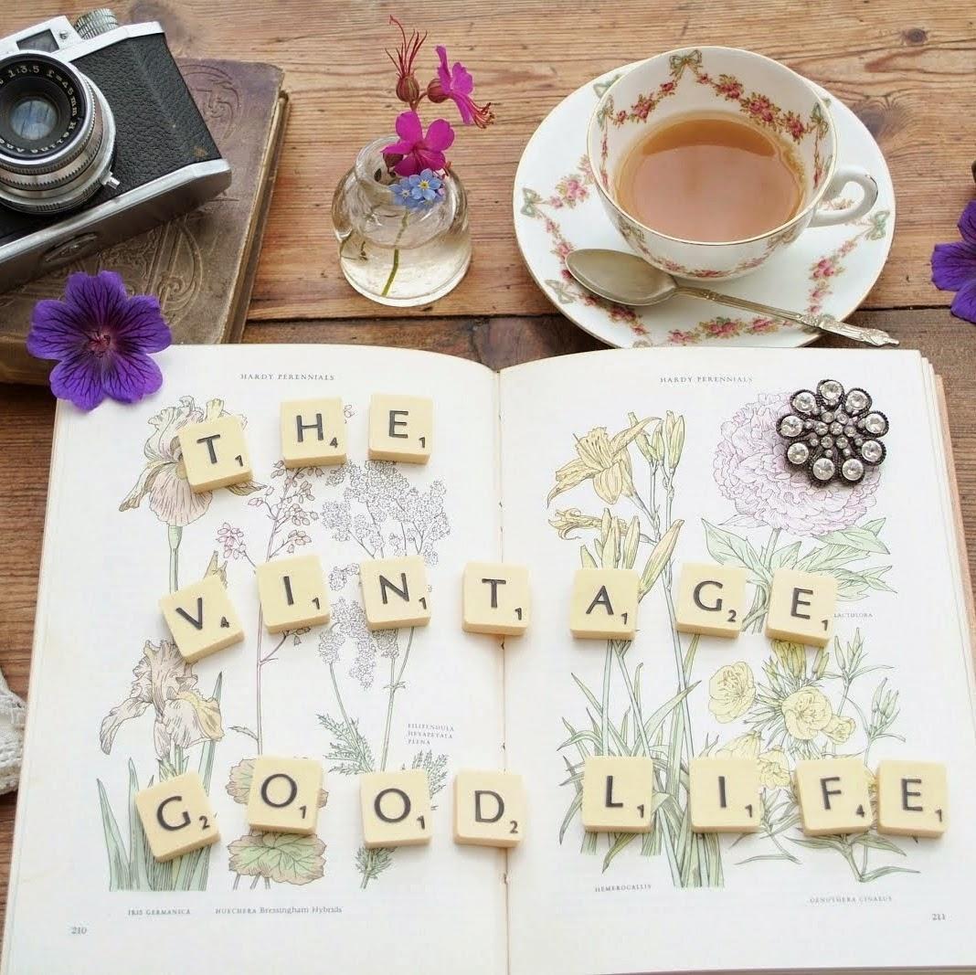The Vintage Good Life.
