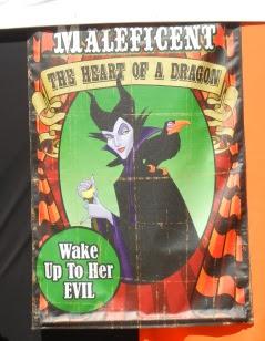 Halloween Carnival- Conjure A Villain!