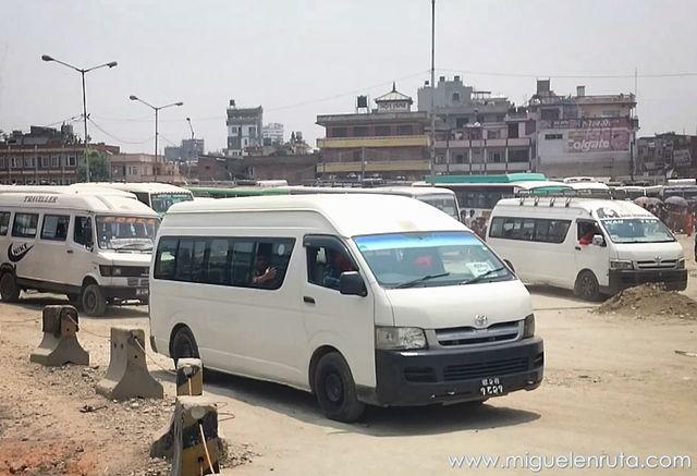 Van-Katmandu
