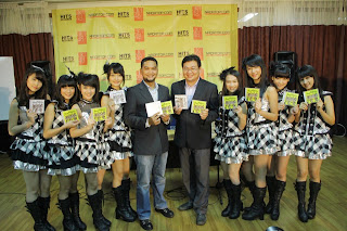 Album Pertama JKT48, Heavy Rotation, Telah Rilis