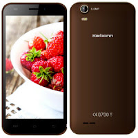 Buy Karbonn Titanium S200HD (8 GB, 5″) Mobile at Rs. 4999 Via  Snapdeal