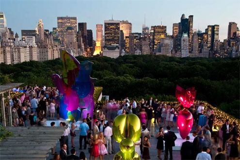 Sonal J Shah Event Consultants LLC NYC Rooftop Venues