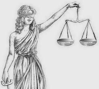.La Justicia