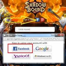 ( Shadowbound ) Game Online Gratis Dan Cara Mainnya