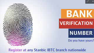 How to Check Your BVN Verification Number Anytime