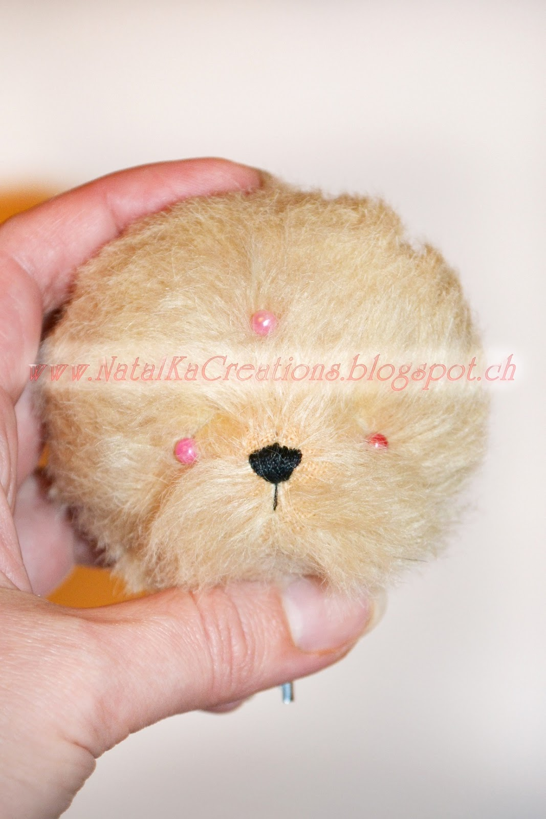 Онлайн мастер-класс по пошиву мишки тедди, как сшить мишку тедди, шьем вместе мишку тедди, совместный пошив мишки тедди от NatalKa Creations