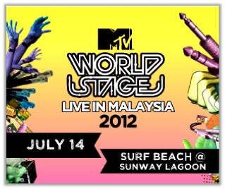 mtv world stage live in malaysia