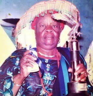 Ijebu Ode Iyaloja  Assassinated