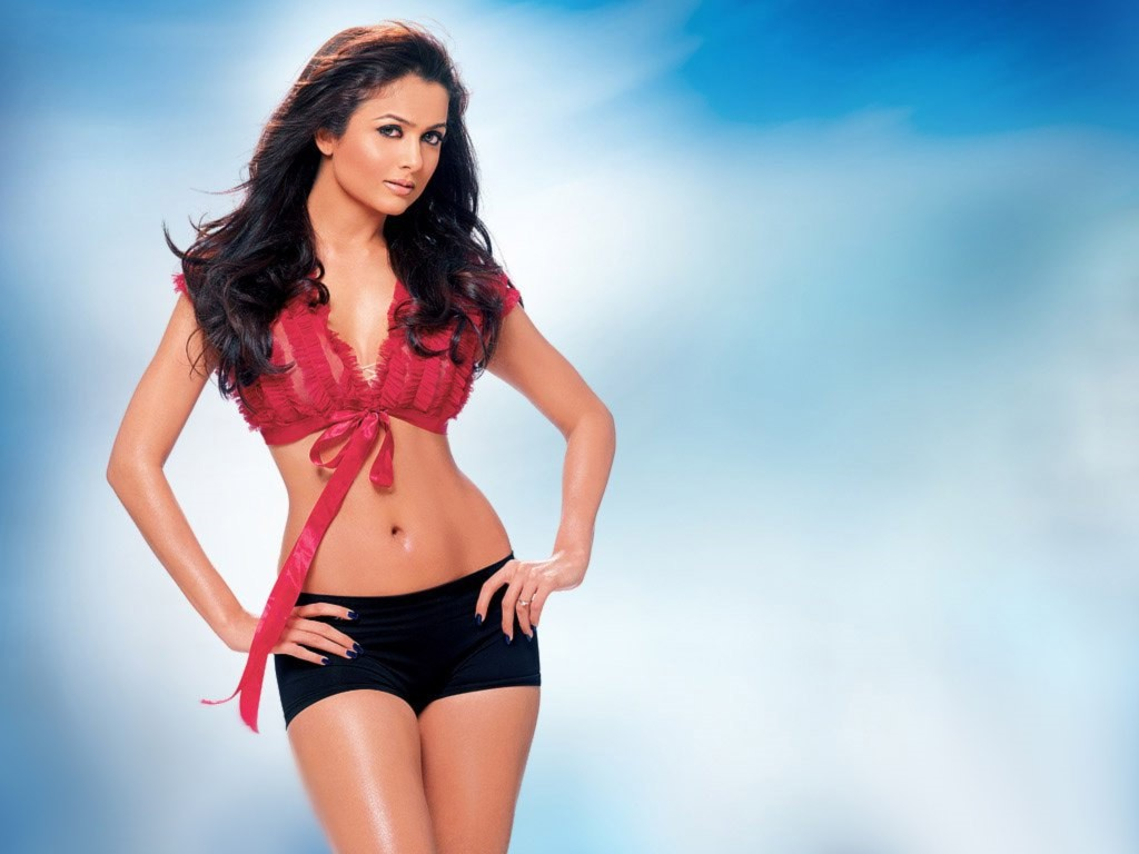 Amrita Arora Hot wallpaper1 - Amrita Arora Hot wallpaper