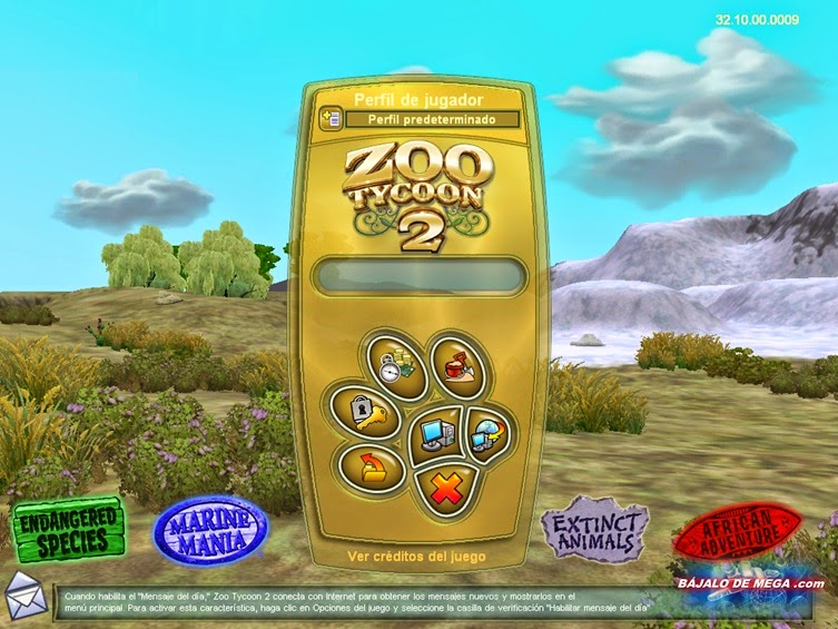 Zoo Tycoon 2: Ultimate Collection