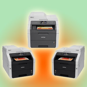 LED-Based Printers from Brother: MFC-9130CW, MFC-9330CDW and MFC-9340CDW