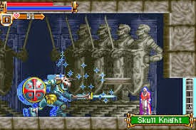 Castlevania: Harmony of Dissonance rom download free