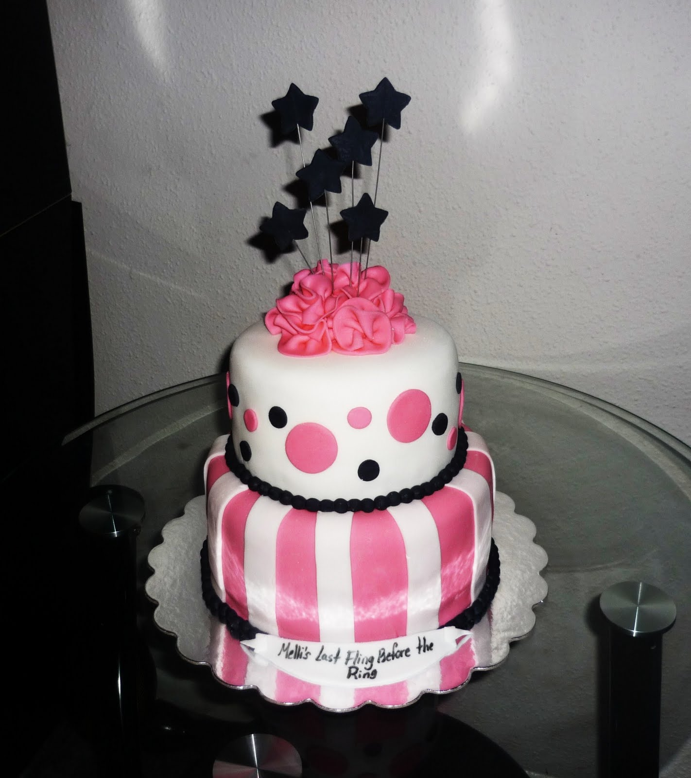 Speciality Cakes And Cupcakes New Orleans By Yanys Cakes