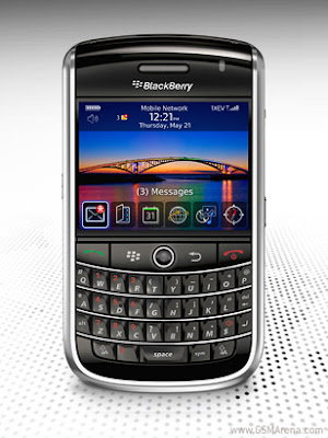 Blackberry Tour 9630 GSM