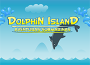 Petz Dolphin Island