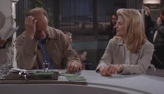Frasier's not-so-chance encounter