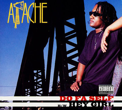 Apache – Do Fa Self / Hey Girl (VLS) (1993) (320 kbps)