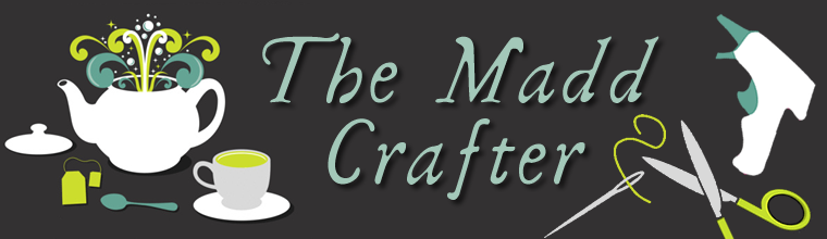The Madd Crafter