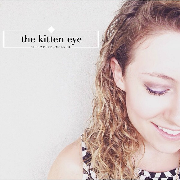 THE KITTEN EYE