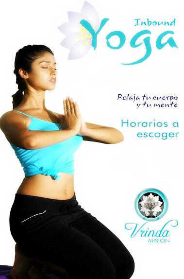 Facebook: Yoga Inbound Peru