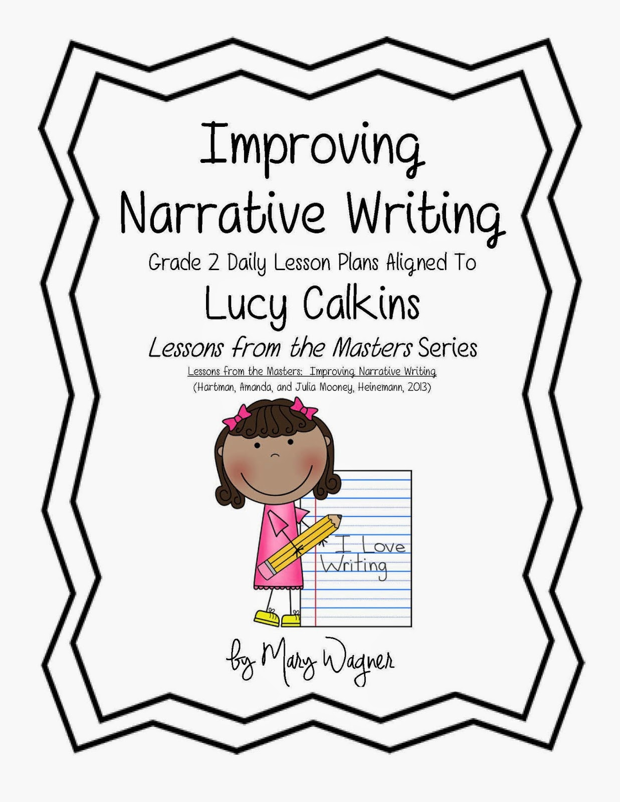 elementary narrative essay lesson plans
