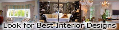 Look for best Interior Designs