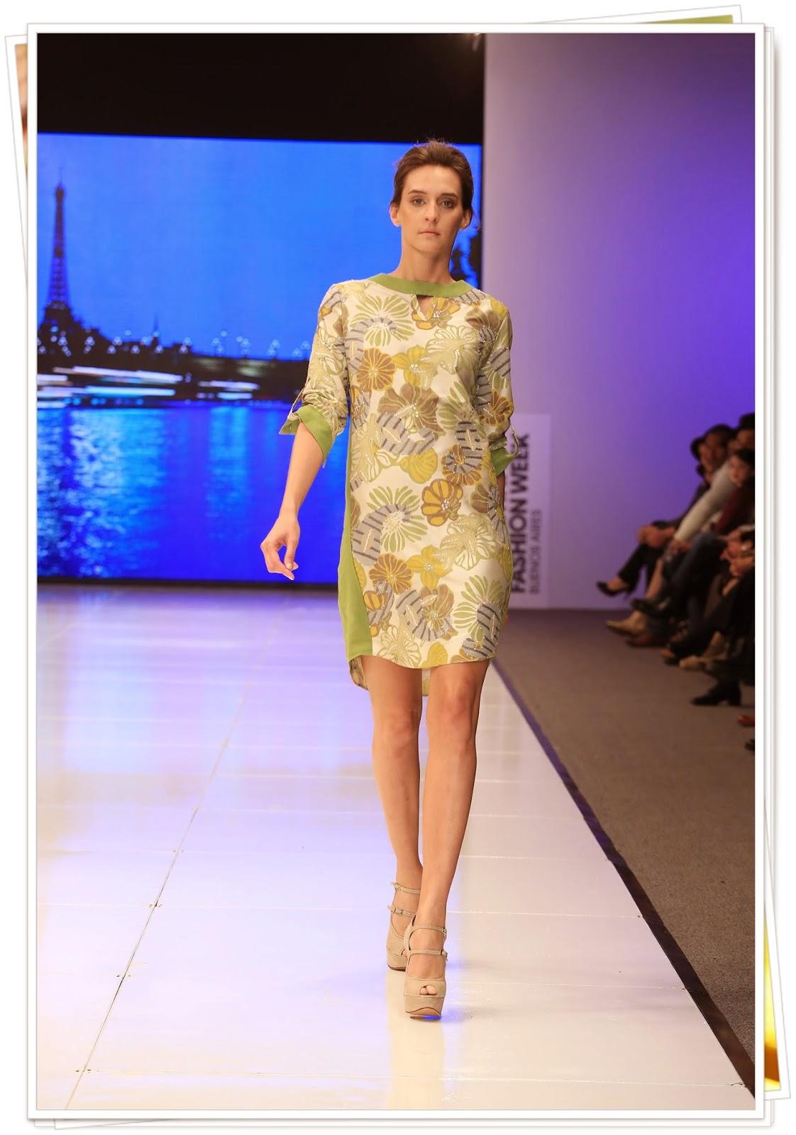 Le Muguet - Colección Primavera-Verano 2014/2015 - MissAleOrange