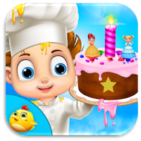 cake making games