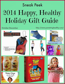 2014 Gift Guide Master List-Click HERE!