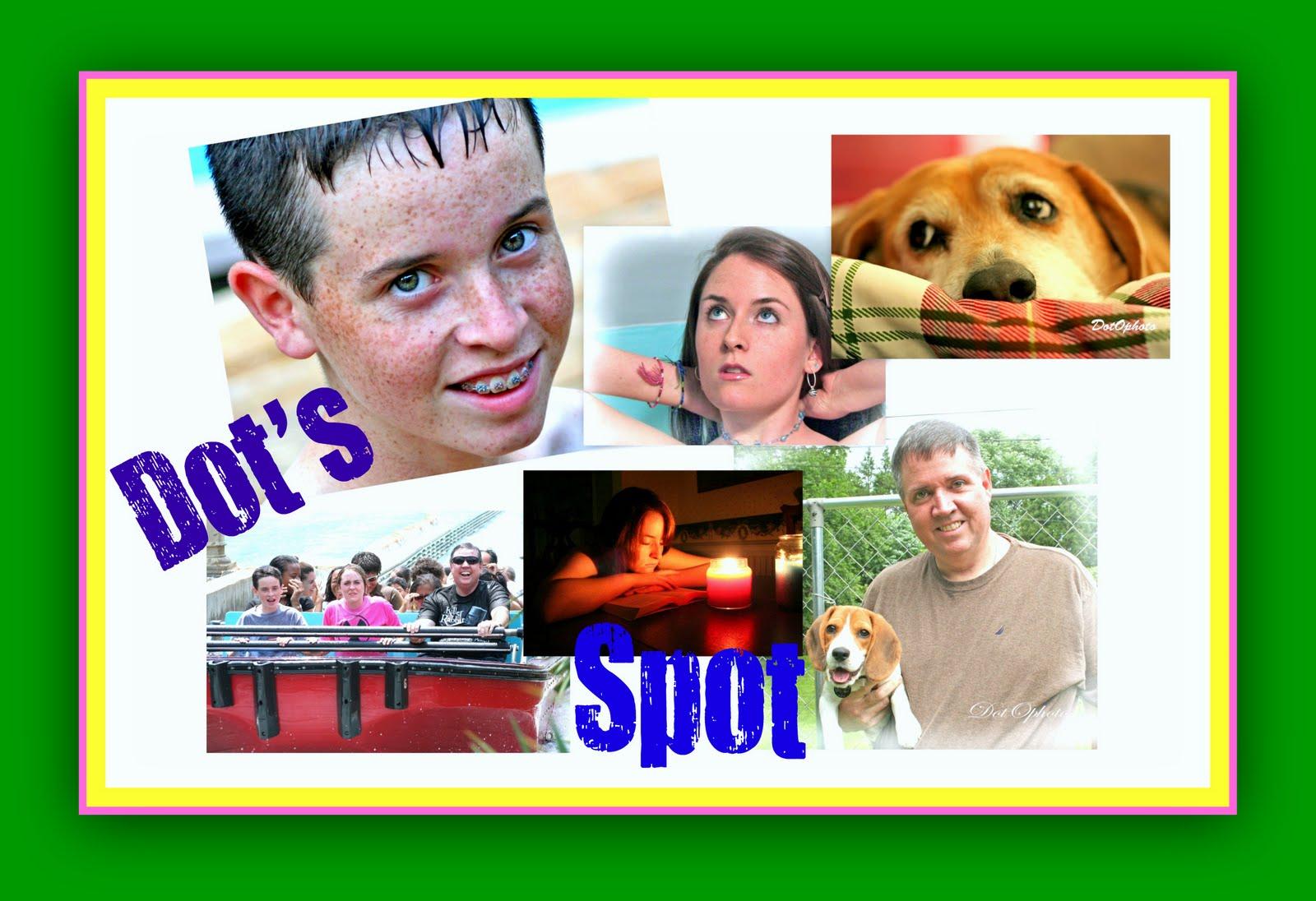 Dot's Spot