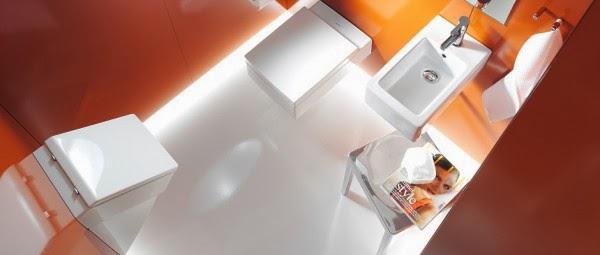 Salle De Bains Moderne Inspiration 2013