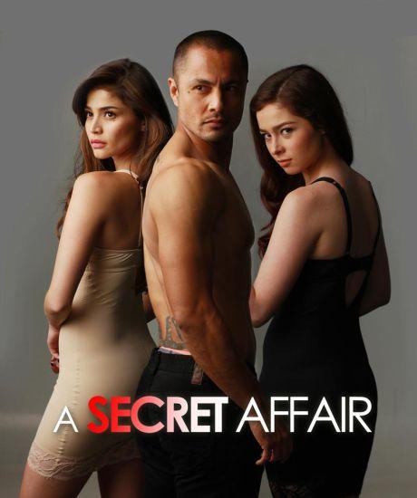 Phi Vụ Tình Ái - A Secret Affair