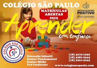 Colégio São Paulo